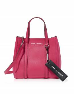 Сумка The Tag Tote 21 Marc Jacobs M0015078 671 DIVA PINK