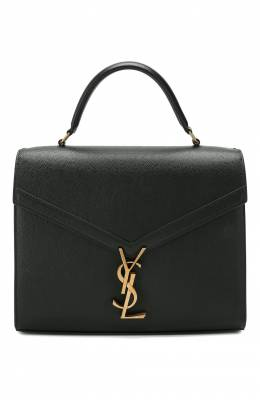 Сумка Cassandra medium Saint Laurent 10476004