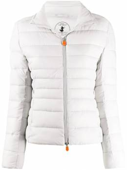 Save The Duck - zipped padded jacket 93WGIGA9953686690000