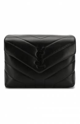Сумка Monogram Loulou Saint Laurent 10376228