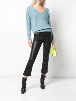 Nili Lotan - relaxed-fit sweater 50Y66995590303000000