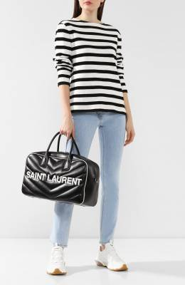 Сумка Bowling medium Saint Laurent 10372335