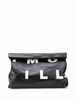 Simon Miller - X-Large Lunch clutch 83605955950390000000