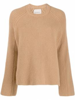 Laneus - oversized knitted sweater 506CC595599693000000