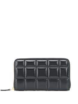 Bottega Veneta - embossed continental wallet 368VA9J0955095500000