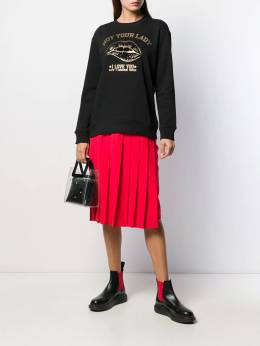 Red Valentino - Not Your Lady sweatshirt MF60J5PH955993880000
