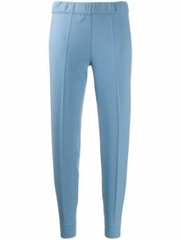 D.Exterior - slim fit tailored trousers 39955908800000000000