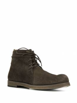 Officine Creative - ankle lace-up boots D6639550690300000000