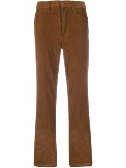 Marc Jacobs - cuffed Corduroy trousers 96033955959500000000