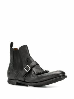 Church's - Shanghai ankle boots NGHAI69PW95505566000