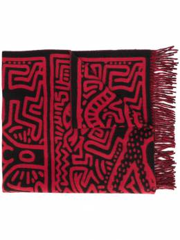 Études - шарф Keith Haring S866KH93980055000000