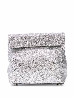 Simon Miller - Small Lunch glitter bag 93605955955990000000