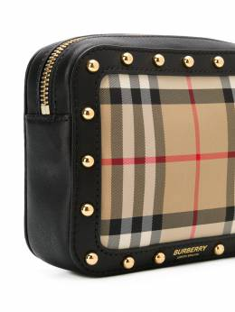 Burberry Kids - vintage check belt bag 86369550608900000000