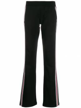 Moschino - side stripe track trousers 96966995509569000000