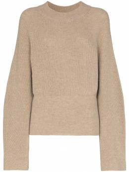 Nanushka - Arden ribbed knit jumper 66656939939860000000