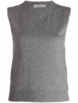 D.Exterior - knitted vest top 33955953650000000000