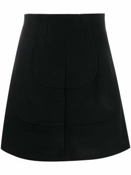 Nº21 - A-line short skirt C9693099955969060000