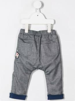 Fendi Kids - casual trousers 998A5O89556695000000
