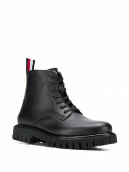 Tommy Hilfiger - chunky lace-up boots FM605359553635000000