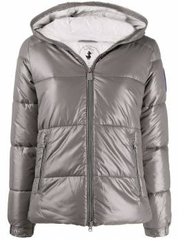Save The Duck - hooded padded jacket 69WLUCK9953689050000
