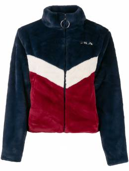 Fila - Charmaine fantasy fur jacket 00595536663000000000
