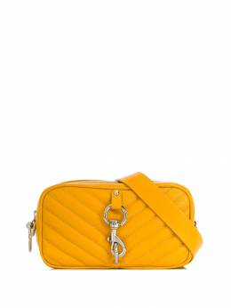 Rebecca Minkoff - quilted camera belt bag 9SAD6599559338500000