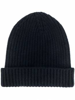 Cruciani - cashmere knitted hat 56969553935800000000