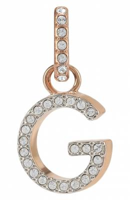 Подвеска Remix Collection Charm G Swarovski 6692167