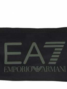 Techno Belt Bag Ea7 70IH0P008-NzEwMjA1