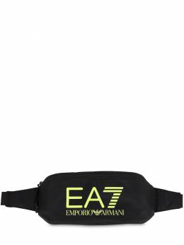 Techno Belt Bag Ea7 70IH0P008-Njc3MjA1