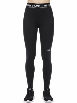Flex Mid Rise Tights The North Face 70IDOM009-Sksz0