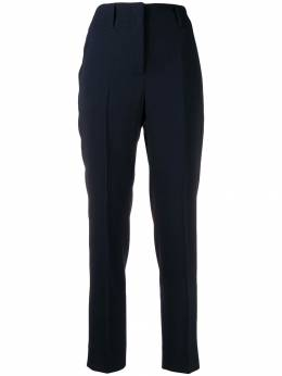 Incotex - cropped tailored trousers 656D9505953355390000