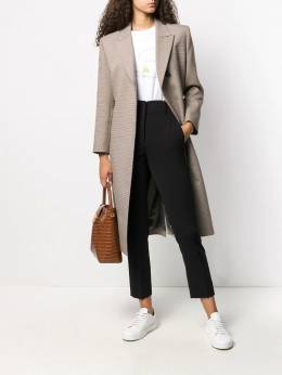 Incotex - cropped tailored trousers 656D9505953355380000