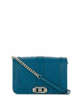 Rebecca Minkoff - small Love crossbody bag 9SLH6369559355500000