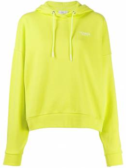 Closed - embroidered logo hoodie 59953APR955330550000