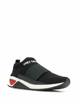 Diesel - Only The Brave low top sneakers 665P0680955360930000