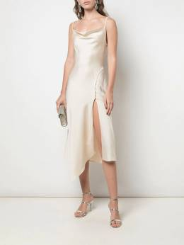 Jonathan Simkhai - asymmetric slip dress 9656CH95555363000000