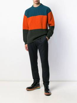Roberto Collina - colour block jumper 59699550586600000000