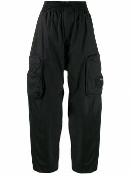 Y-3 - utility trousers 338NNERO955365980000