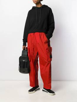 Y-3 - utility trousers 33995536666000000000