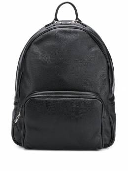 Zanellato - large textured backpack 35056095863895538659