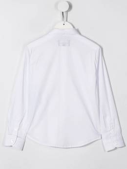 Emporio Armani Kids - long sleeve shirt CJ05N35Z955506380000