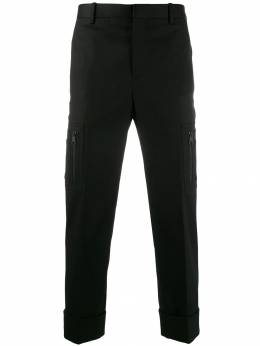 Neil Barrett - tailored utility trousers 336HM665955089930000