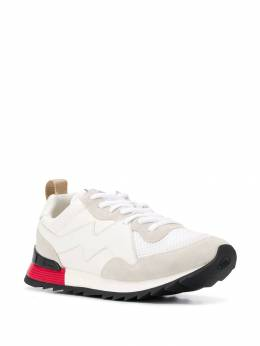 Mulberry - MY-1 lace-up sneakers 585996W9669593563500