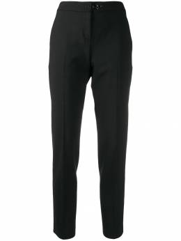 Fay - slim-fit tailored trousers 8639569BOTTB99995393
