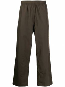 Our Legacy - straight leg trousers 95RC9553695900000000