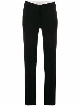 Michael Michael Kors - slim fit tailored trousers 3H6UC8Z9555656300000