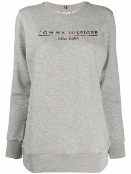 Tommy Hilfiger - stripe sleeve sweatshirt WW059659555695500000