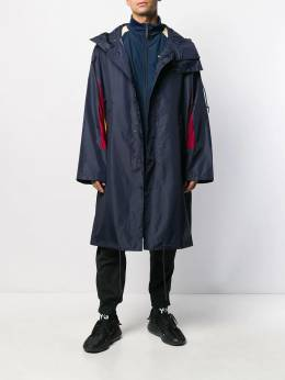 adidas Originals - x Bed J.W. Ford lightweight coat 83595566906000000000