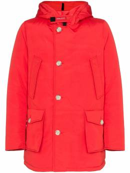 Woolrich - Arctic feather-down coat PS088095995988000000